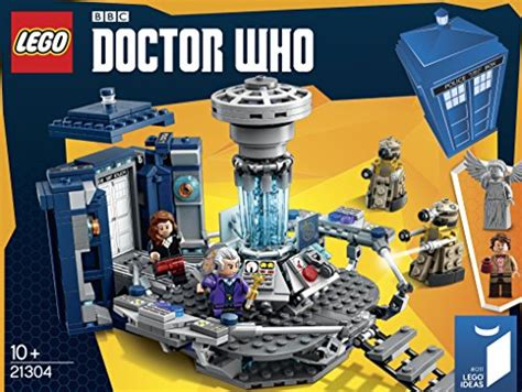 Dr Set Day And Termurah lego ideas doctor who 21304 building kit import it all