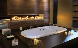 Luxury Master Bathroom Ideas Luxury Master Bathroom Idea By Pearl Drop In Bathtub And