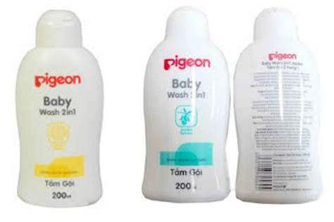 Dijamin Pigeon Baby 100ml sữa tắm gội pigeon baby wash 700ml 200ml 100ml cho b 233