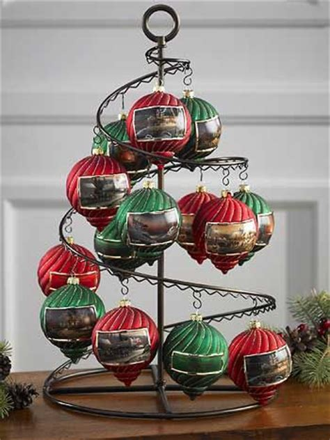 4373591499 wire spiral ornament tree coolhomeecideas