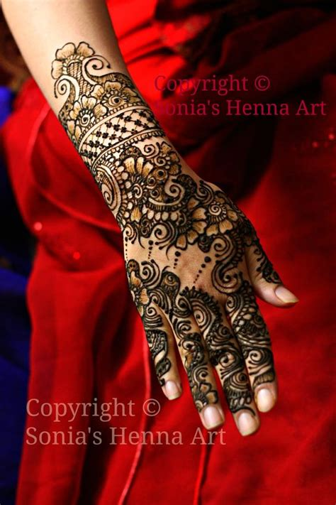 bridal henna tattoo artist nj bridal mehndi design traditional