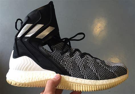 adidas basketball boost shoe sle 2017 sneakernews