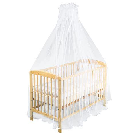 moustiquaire lit bebe