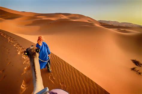 marocco avventura  marrakech   nel deserto