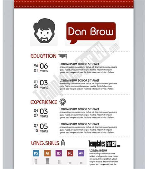 Plantillas De Curriculum Creativas Las 10 Mejores Plantillas Gratis Para Curriculums Creativos Magical Studio