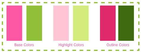delta zeta colors design september 2012