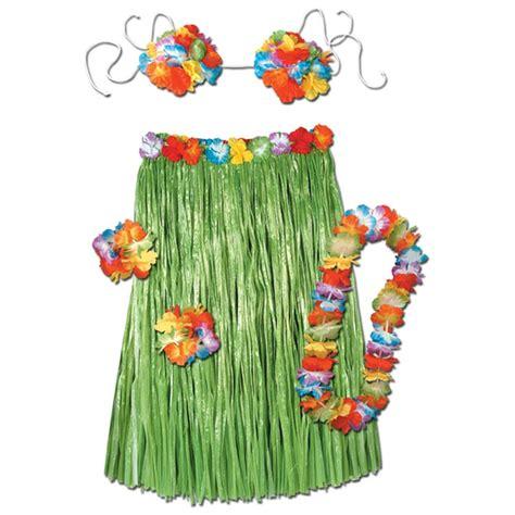 luau hawaiian supplies decorations