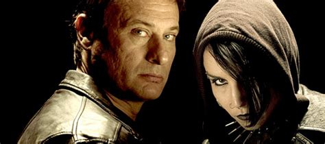 the girl with the dragon tattoo 2009 flixchatter review the with the 2009