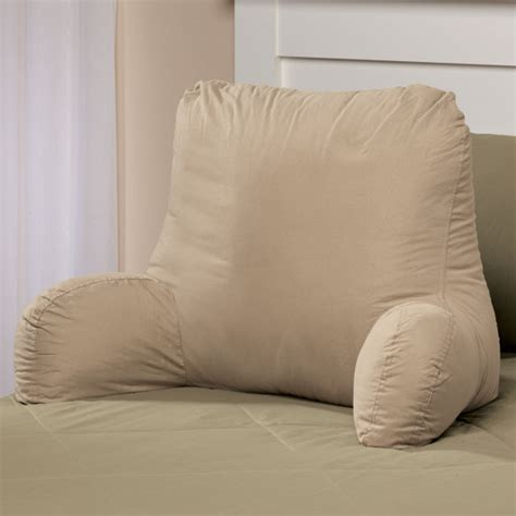bed backrest pillow backrest pillow bed pillow reading pillow easy comforts