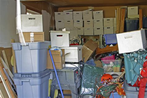 how to organize a house reclaim your garage