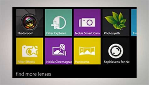 best windows phone apps the best camera app for windows phone technoactual