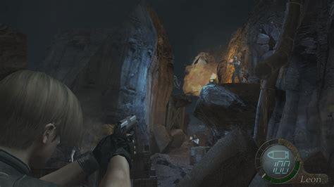 Ps4 Resident Evil 4 By Cgbgameshop resident evil 4 sur ps4 et xbox one voici les images et