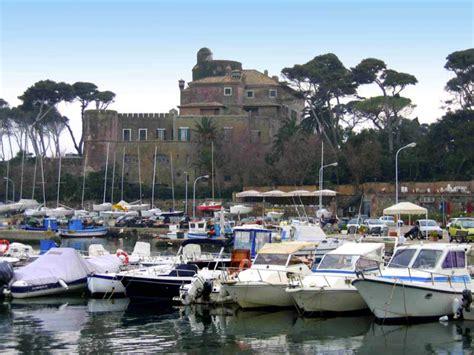 porto di santa marinella odescalchi a santa marinella port of rome