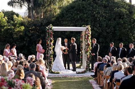 Wedding Ceremony Pictures by A Simple Lds Wedding