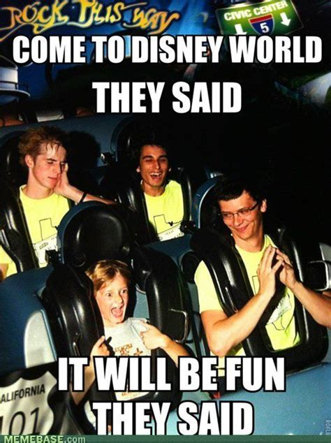 Disney World Memes - disney funnies disneyways