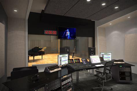Kexp 90 3 Fm Radio Seattle Breaks Ground On Wsdg Studio Wsdg