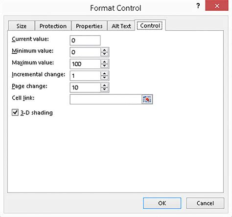 Powerpoint Scrolling Text Insert Scrolling Text Box In Excel 2007 Create The
