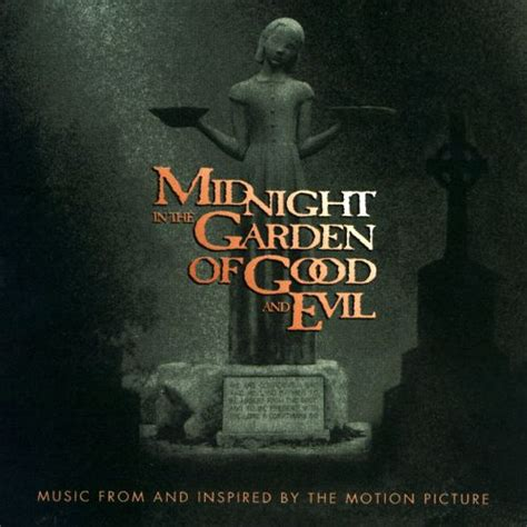Midnight In The Garden Of And Evil by Midnight In The Garden Of Evil Original