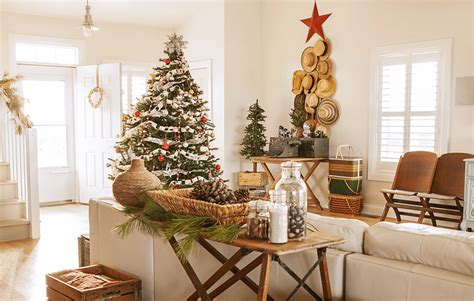 15 christmas decorated living rooms home design lover 15 beautiful ways to decorate the living room for christmas