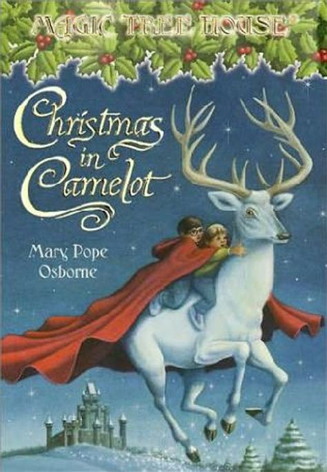 magic tree house wiki christmas in camelot the magic tree house wiki