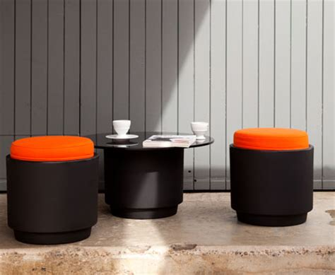 Colorful Stool by Modern Low Stools And Tables In Fruity Colors Tingle By Luxxbox Digsdigs