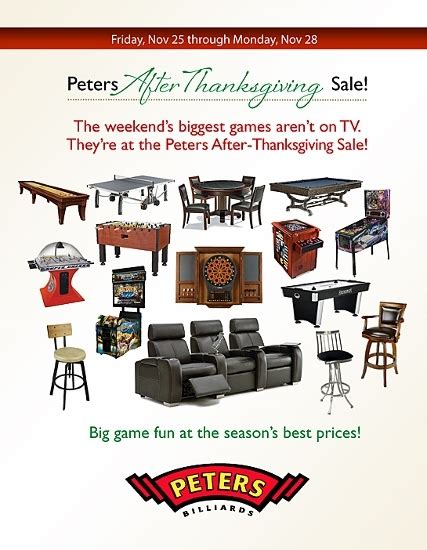 after thanksgiving furniture sales peters after thanksgiving sale entertaining design