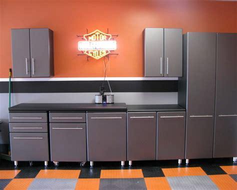 harley davidson garage design ideas remodel