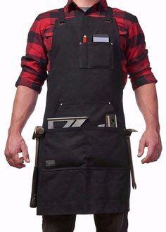 atlas  journeyman apron xl gear tool shop shop
