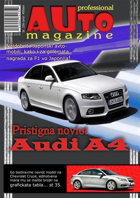 Auto Profis by Auto Magazine Profi By Zokac1 On Deviantart
