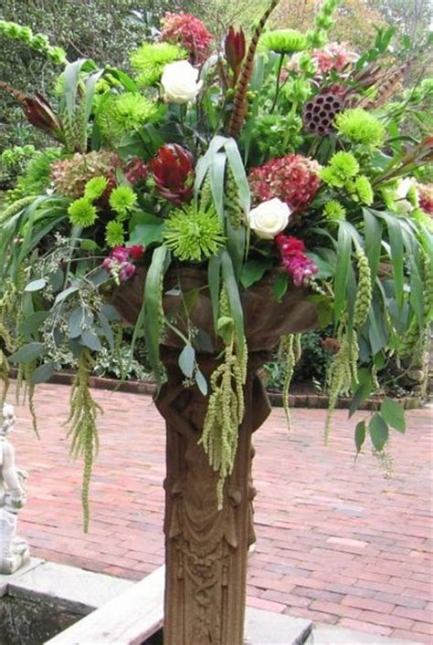 draping plants 17 best images about fall weddings on pinterest wedding arrangements shops and florists