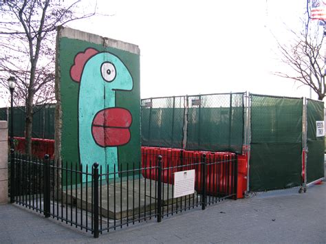 Garden City Ny Justice Court File Segment Of Berlin Wall In New York City Jpg