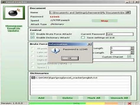 remove vba project password excel 2003 excel 2003 remove worksheet protection password crack