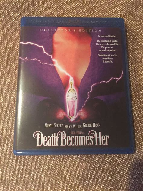 scream factory slipcovers horror scream factory ce death becomes her blu ray with