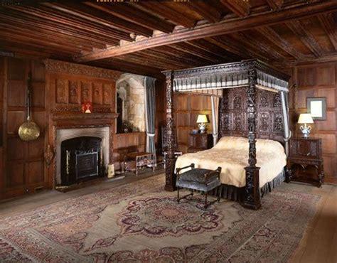 The Called Room Hever Castle Home Of Boleyn Henry Viii S Bedroom