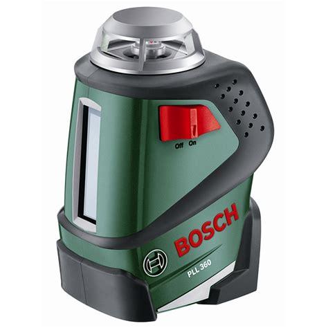 bosch laser level bosch 360 176 laser level with tripod bunnings warehouse