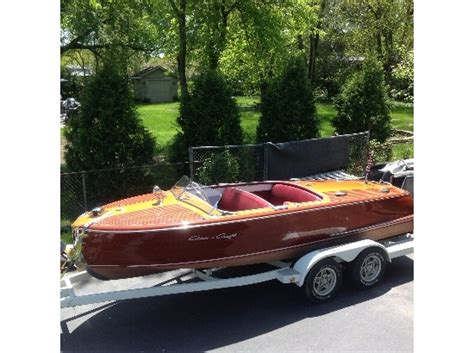 chris craft boats for sale in illinois runabout boats for sale in midlothian illinois