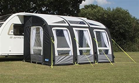 Best Caravan Awnings best air tents for cing which
