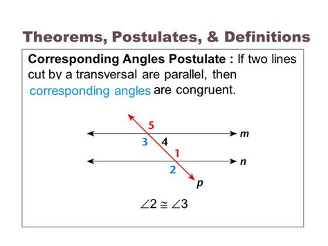 theme transversal definition 3 3 parallel lines transversals ppt video online download