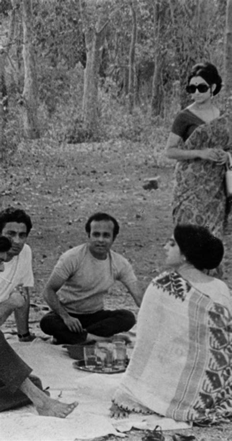 Pictures & Photos from Aranyer Din Ratri (1970) - IMDb