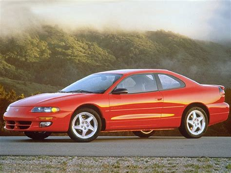 1998 dodge avenger overview cars com