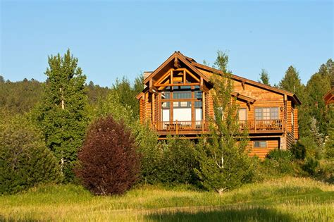 Cabin Rental Jackson by Jackson Area Vacation Rental Vrbo 377742 4 Br Wy