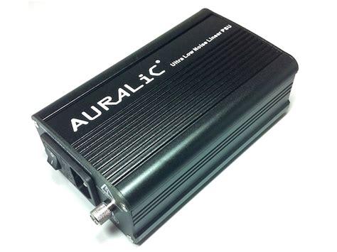 high c supply auralic ultra low noise linear netzteil hifi 12a