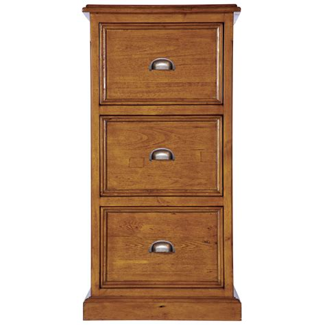 3 Draw Filing Cabinet Wood   Imanisr.com