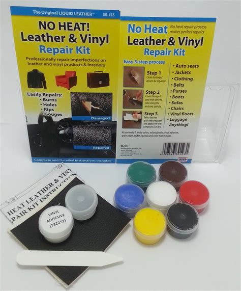 vinyl sofa repair kit as seen on tv products fast shipping