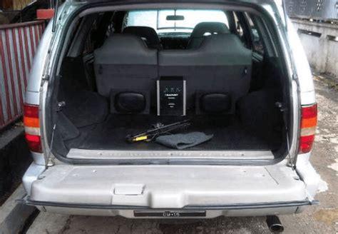 Switch Oli Opel Blazer Ulasan Kelebihan Dan Kekurangan Opel Blazer Mobil Suv Agresif Autogaya
