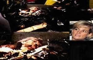 Princess diana death photos gruesome butik work