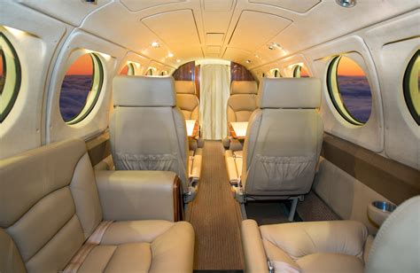 Interior Air by King Air 200 Interior Www Imgkid The Image Kid Has It