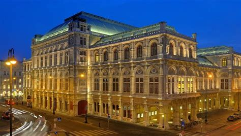 state opera house vienna vienna state opera opening times tours review free city guides com