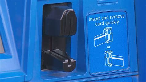 how to make a credit card skimmer gas sweep finds 9 card skimmers in minnesota 171 wcco