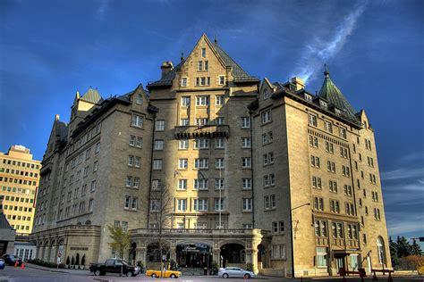 Edmonton Address Search Hotel Macdonald